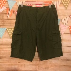 Beverly Hills Polo Club Men's Cargo Shorts
